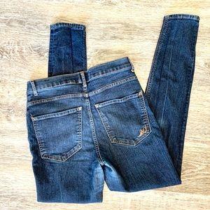 High Rise Express Legging Jeans